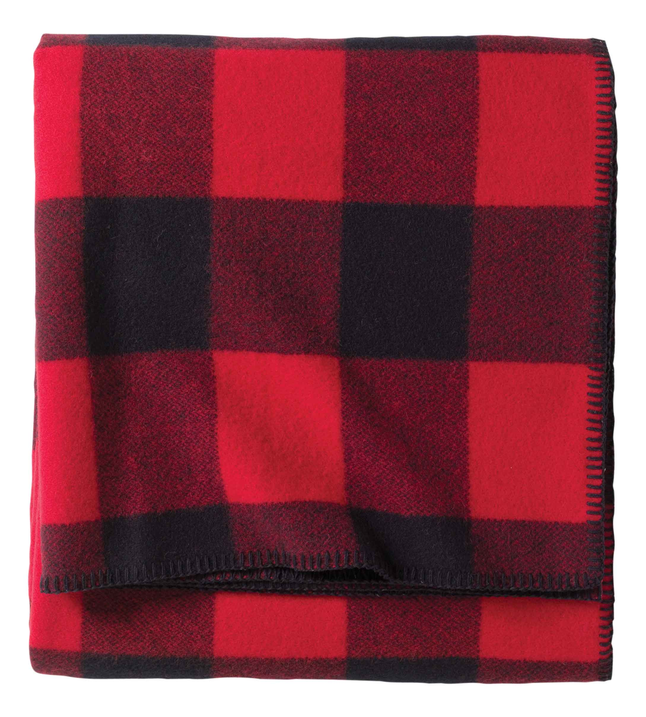 Eco Wise Queen Bed Blanket - Rob Roy
